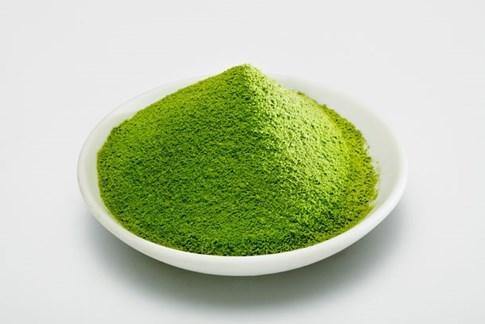 Khám phá 4 công dụng 'đáng gờm' của bột trà xanh