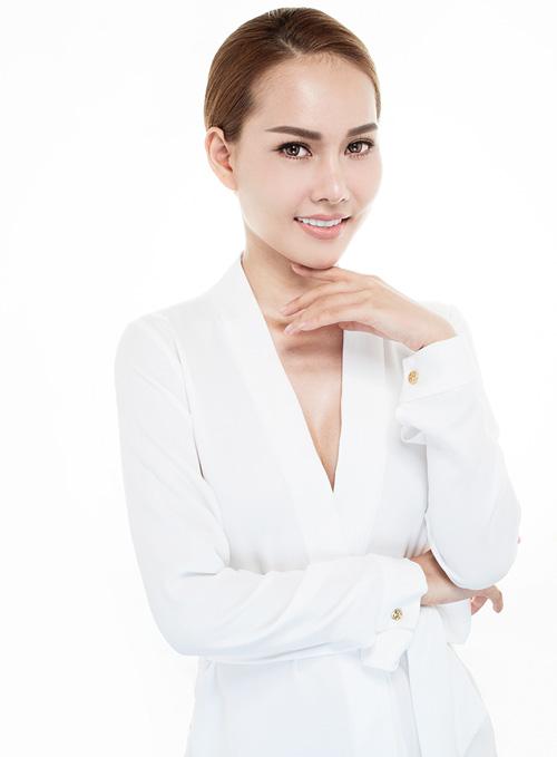 Ngưỡng mộ tố chất lãnh đạo của nữ doanh nhân 9x